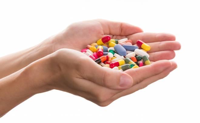Điều trị viêm đại tràng bằng thuốc