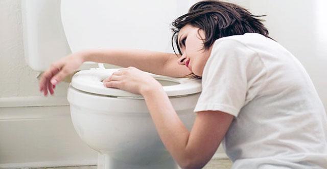 Viêm đại tràng mạn gây đau bụng tiêu chảy