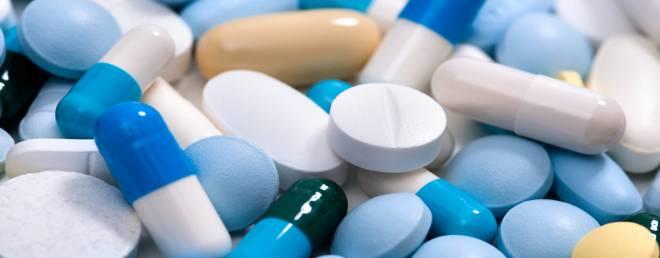 Viêm đại tràng do thuốc